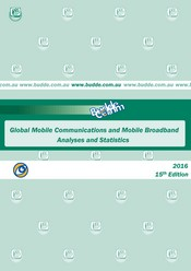 Global Mobile Communications and Mobile Broadband - Analyses and Statistics